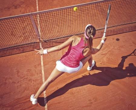 Tennis im Sporthotel Kurz