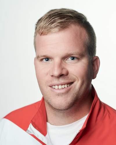 Tennistrainer Arpad Koltay