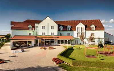 Thermenhotel Lutzmannsburg
