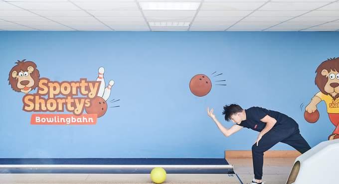 Bowling im Thermenhotel Kurz