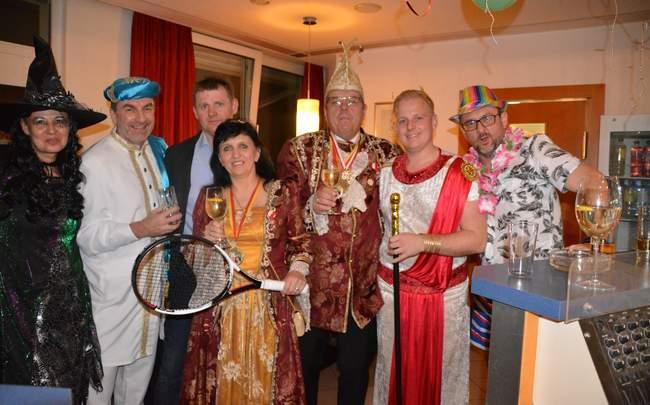 Tennis Doppelturnier im Sporthotel Kurz