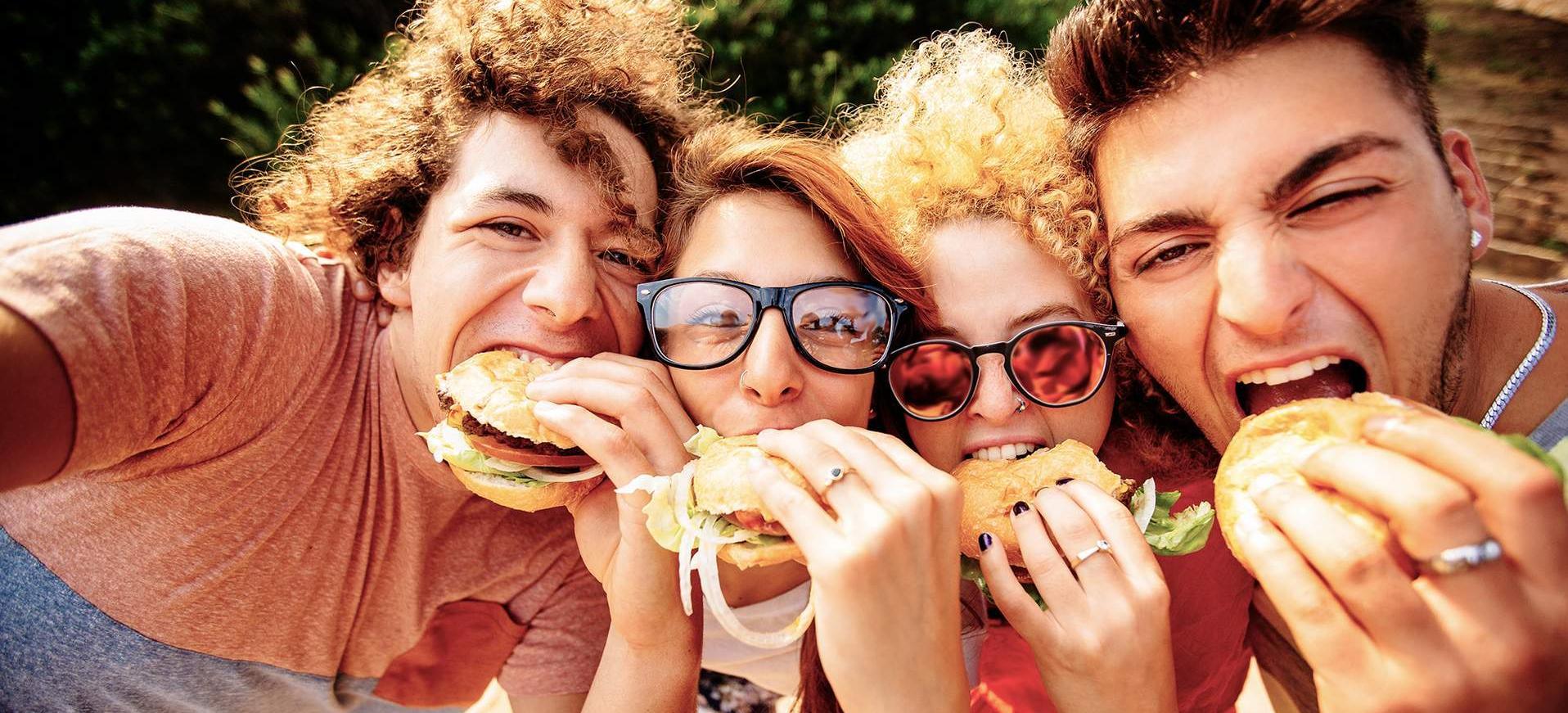 Burgerwochen im Restaurant Sporthotel Kurz
