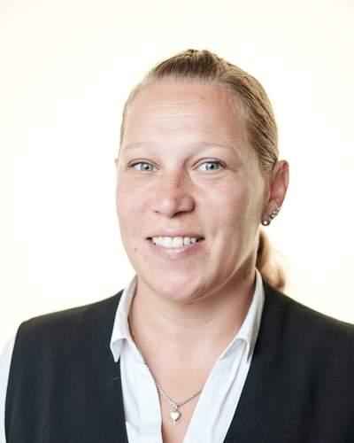 Nicole Kremsner