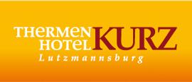 Thermenhotel Kurz - Logo