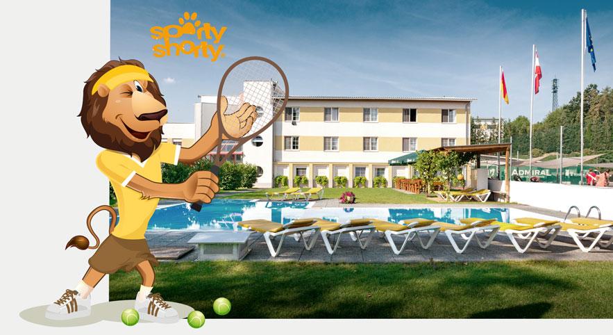 Sport- & Tennisurlaub in Oberpullendorf
