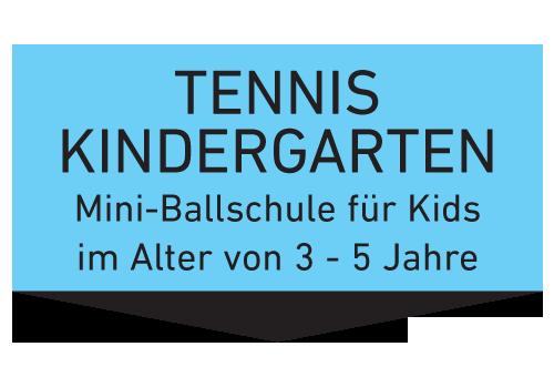 Tennis Kindergarten im Sport-Hotel-Kurz, Oberpullendorf