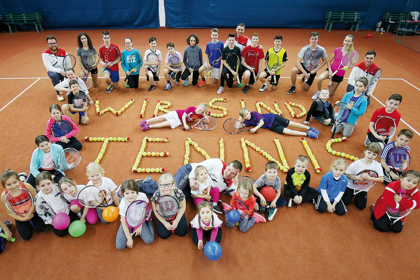 TC Sporthotel Kurz Kinder