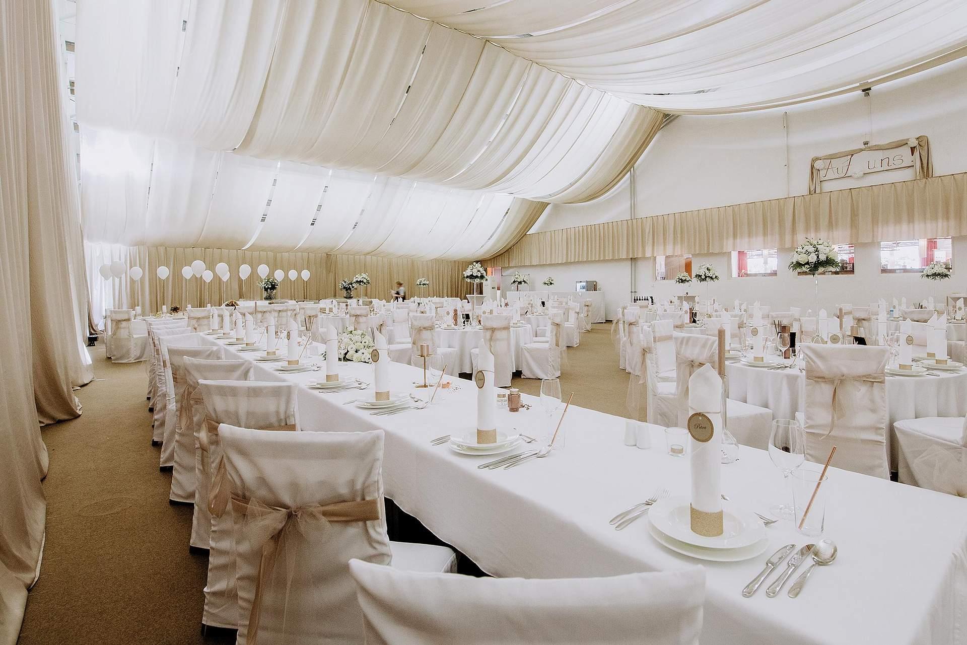 Hochzeiten im Sporthotel Kurz