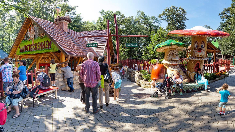 Family Park St. Margarethen