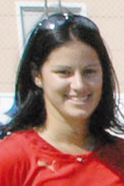 Mag. Christina Windisch, Tennislehrerin